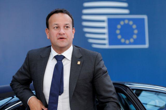 Ζήτημα ένωσης της Ιρλανδίας σε περίπτωση σκληρού Brexit | tovima.gr