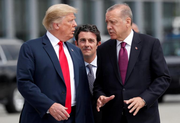 Tο παρασκήνιο πίσω από τη σύγκρουση ΗΠΑ – Τουρκίας για τους S-400 | tovima.gr