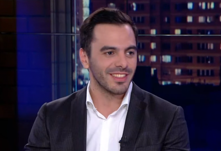 Μ. Χριστοδουλάκης στο One Channel: Το ΠΑΣΟΚ πλήρωσε δυσανάλογο τίμημα απ΄ ό,τι του αναλογούσε   tovima.gr