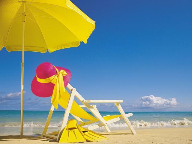 Kοινωνικός τουρισμός: Δείτε αν δικαιούστε δωρεάν διακοπές