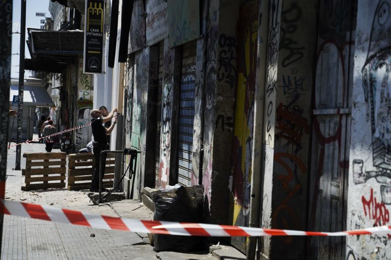 Λέκκας στο One Channel: Κανένας λόγος ανησυχίας για τον σεισμό | tovima.gr