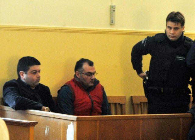 Ένοχος ο Κορκονέας για τη δολοφονία Γρηγορόπουλου – Αθώος ο Σαραλιώτης | tovima.gr