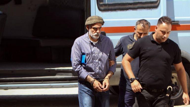 Εσπασαν τα ισόβια για τον Κορκονέα – Στα 13 χρόνια η ποινή για τη δολοφονία Γρηγορόπουλου   tovima.gr