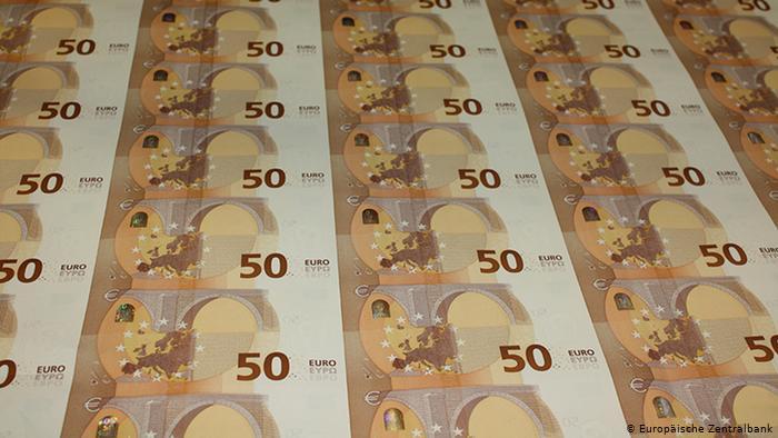 Πώς εντοπίζονται τα πλαστά χαρτονομίσματα; | tovima.gr