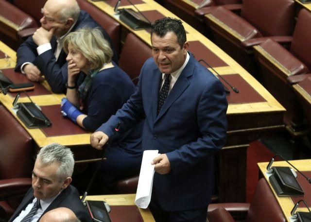 Χρ. Μπουκώρος στο One Channel: Στόχος μας είναι η ενότητα του έθνους | tovima.gr
