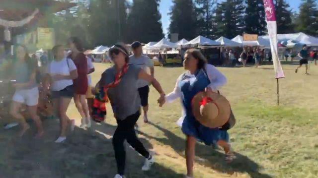 Επίθεση σε φεστιβάλ στην Καλιφόρνια : 3 νεκροί και πολλοί τραυματίες – Μαρτυρίες-σοκ | tovima.gr