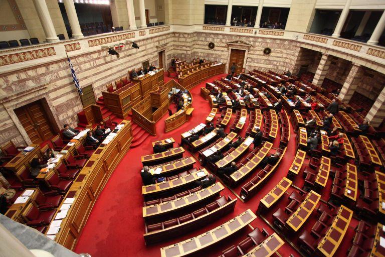 Επιτελικό κράτος: Πέρασε επί της αρχής το νομοσχέδιο – Τι αλλάζει σε υπουργικό, Δημόσιο, ασυμβίβαστα | tovima.gr
