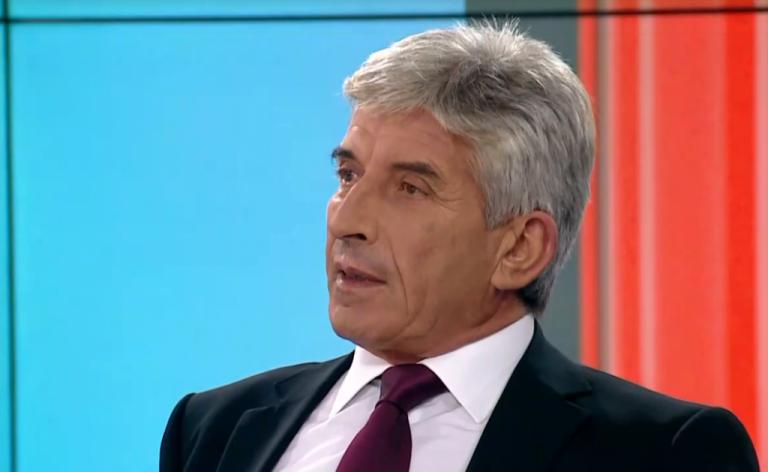 Δ. Κιούσης στο One Channel: «Casus belli» η χωματερή στο Κορωπί | tovima.gr