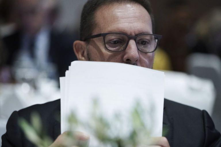 Στουρνάρας στο Fortune: Η Ελλάδα δεν έχει βγει από την κρίση | tovima.gr