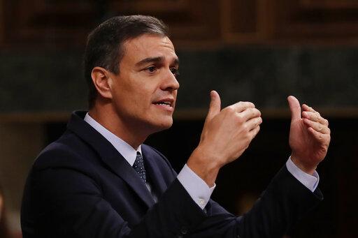 Ισπανία: Αυτοδυναμία των Σοσιαλιστών «βλέπουν» οι δημοσκοπήσεις | tovima.gr