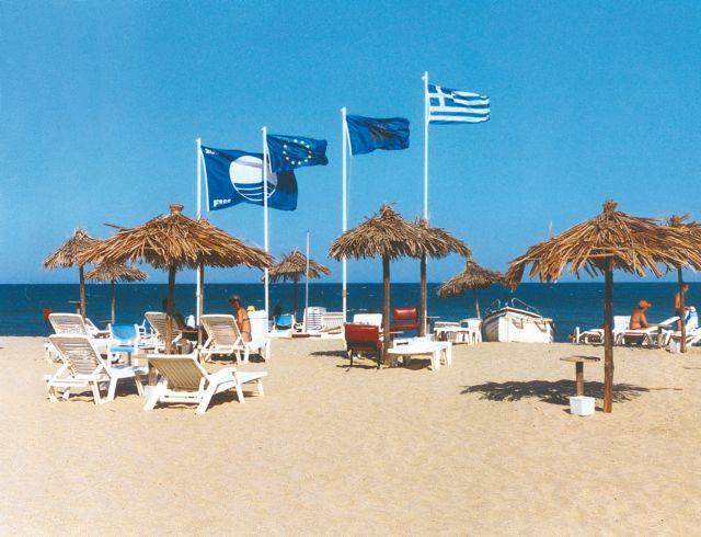Δεκαεπτά ακτές έχασαν την «Γαλάζια Σημαία» – Δείτε ποιες είναι   tovima.gr