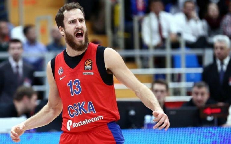 Ανακοινώθηκε ο Σέρχιο Ροντρίγκεθ από την Αρμάνι | tovima.gr