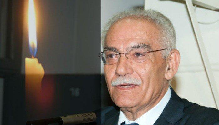 Πέθανε ο πρώην υπουργός Μανώλης Σκουλάκης   tovima.gr