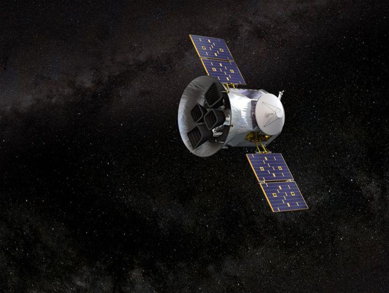 Το τηλεσκόπιο TESS ανακάλυψε τρεις νέους κοντινούς εξωπλανήτες   tovima.gr