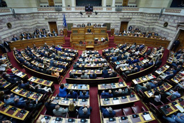 Τι περιλαμβάνει το πρώτο φορολογικό νομοσχέδιο της κυβέρνησης που ψηφίζεται σήμερα στην Ολομέλεια   tovima.gr