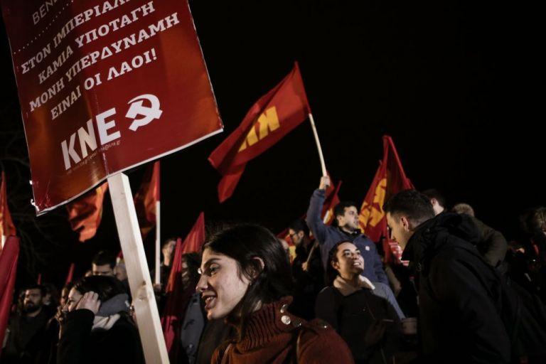 ΚΝΕ: Συλλαλητήριο την Παρασκευή για την αποφυλάκιση Κορκονέα | tovima.gr