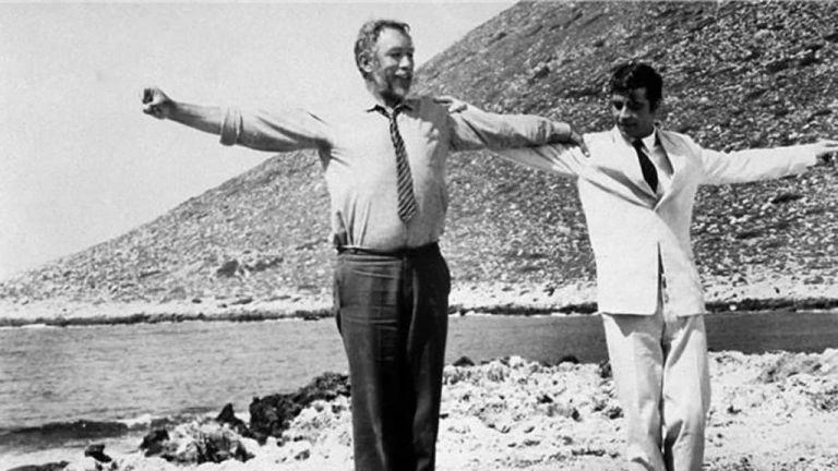 Πέθανε ο Σταμάτης Παυλούς – Είχε μάθει στον Άντονι Κουίν να χορεύει συρτάκι | tovima.gr