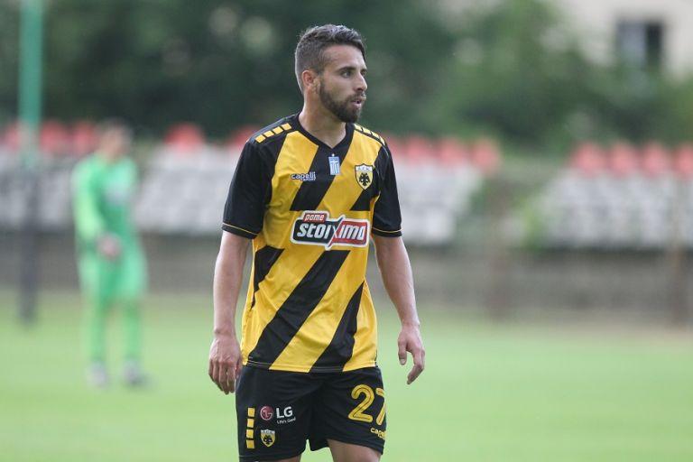 Παουλίνιο: «Ο Καρντόσο με έπεισε να έρθω στην ΑΕΚ»   tovima.gr