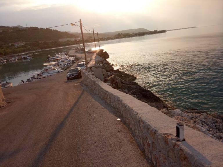 Μαύρα Λιθάρια Κορινθίας: Ένα λιμάνι με βαθιές ρίζες στην ιστορία | tovima.gr