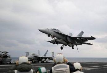 Συντριβή μαχητικού αεροσκάφους στην Καλιφόρνια – Άγνωστη η μοίρα του πιλότου   tovima.gr