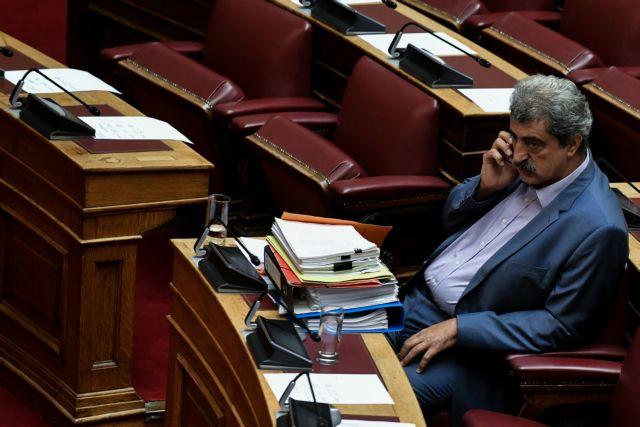 Φτάνει πια με τον διαλυτικό «πολακισμό» | tovima.gr