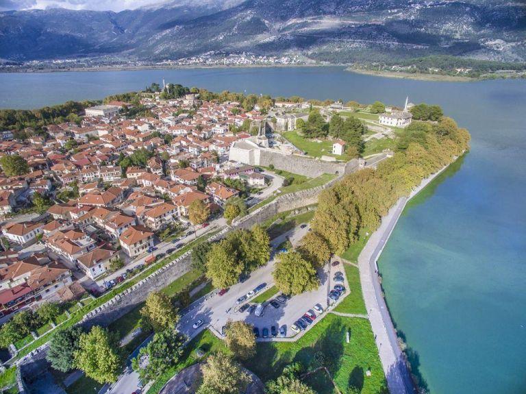 Ιωάννινα: Ο αντισυμβατικός καλοκαιρινός προορισμός | tovima.gr