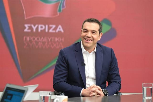 Σε τι ελπίζει ακόμη ο Τσίπρας | tovima.gr