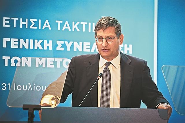 Αλμα επενδύσεων και ανάπτυξη άνω του 3% βλέπουν οι τράπεζες   tovima.gr