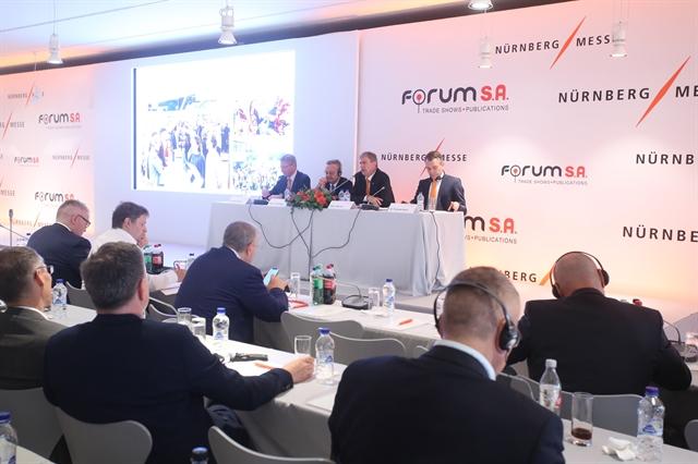 Μεγάλο deal στην εκθεσιακή βιομηχανία | tovima.gr