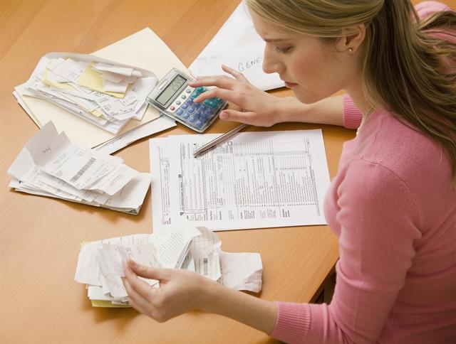 Δεν θα δοθεί παράταση για τις φορολογικές δηλώσεις | tovima.gr