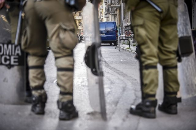 Αποκαλυπτικό έγγραφο : Σε συναγερμό η ΕΛ.ΑΣ υπό τον φόβο επεισοδίων λόγω Κορκονέα   tovima.gr