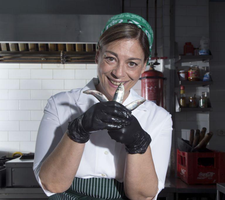 «Η cucina povera είναι σοφή» | tovima.gr