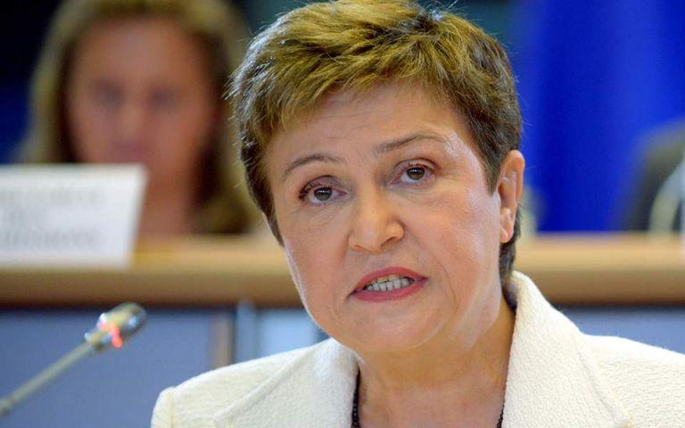 Τη Κρισταλίνα Γκεοργκίεβα προέκρινε η ΕΕ ως υποψήφια για την ηγεσία του ΔΝΤ | tovima.gr