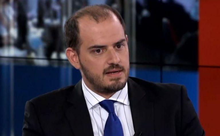 Γ. Κώτσηρας στο One Channel: Κομβικά και συμβολικά τα πρώτα νομοσχέδια της κυβέρνησης | tovima.gr