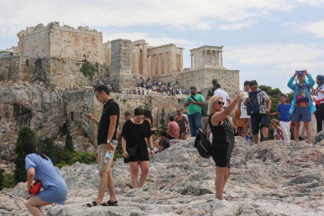 Οι ορδές τουριστών απειλούν την Ευρώπη των Πολιτισμών   tovima.gr