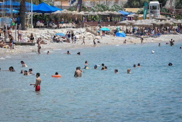 Ποια τα δικαιώματά μας στις παραλίες | tovima.gr
