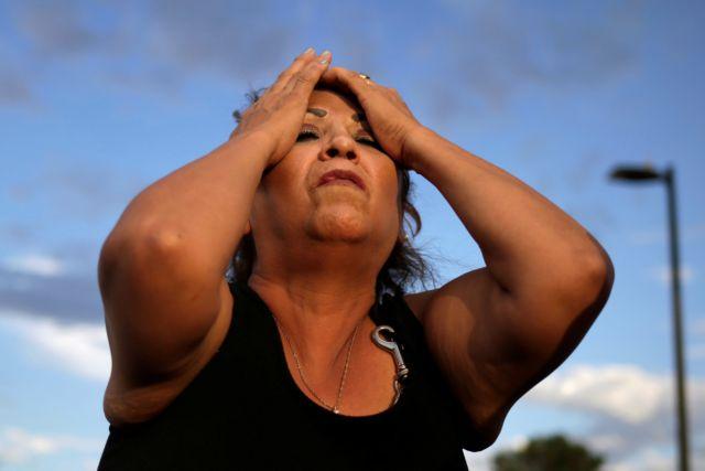 ΗΠΑ: Ποιοι είναι οι μακελάρηδες του Ελ Πάσο και Οχάιο | tovima.gr