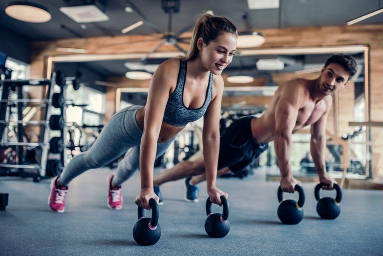 Με ποιον τύπο άσκησης μειώνεται το λίπος γύρω από την καρδιά; | tovima.gr