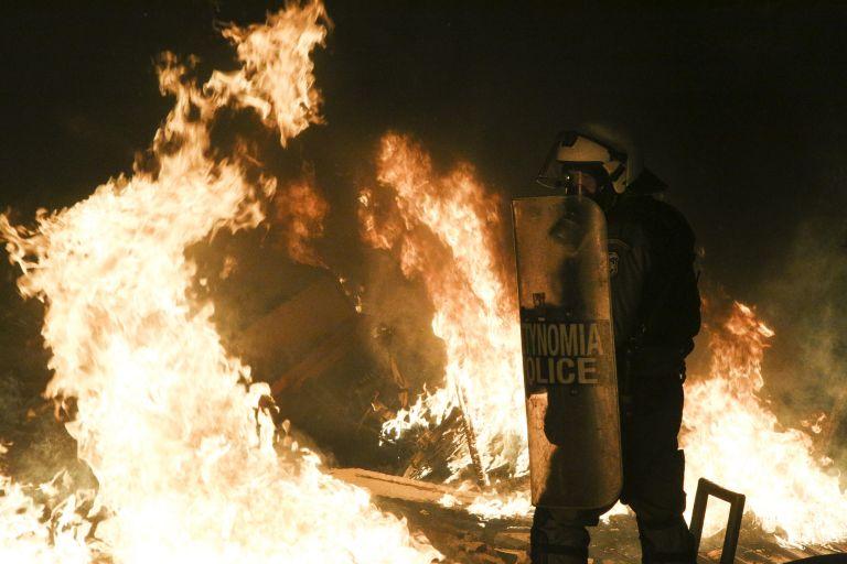 Το άσυλο, η αποφυλάκιση Κορκονέα και οι φόβοι της ΕΛΑΣ για αιματηρό τρομοκρατικό χτύπημα | tovima.gr
