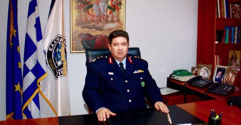 Τελετή παράδοσης – παραλαβής αρχηγού της ΕΛ.ΑΣ | tovima.gr