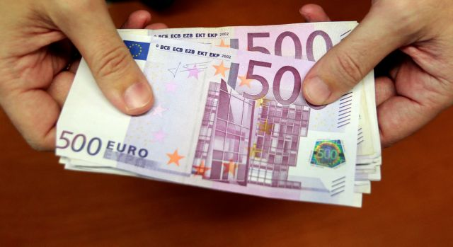 Μειώθηκαν τα χρέη του Δημοσίου προς τους ιδιώτες τον Ιούνιο | tovima.gr