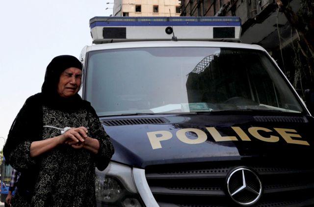 Αίγυπτος – Κάιρο: Είκοσι οι νεκροί μετά από έκρηξη αυτοκινήτου | tovima.gr