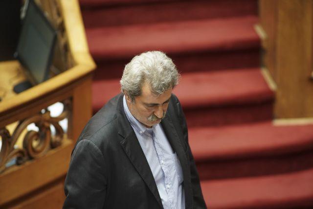 Παύλο, κάτσε κάτω!   tovima.gr