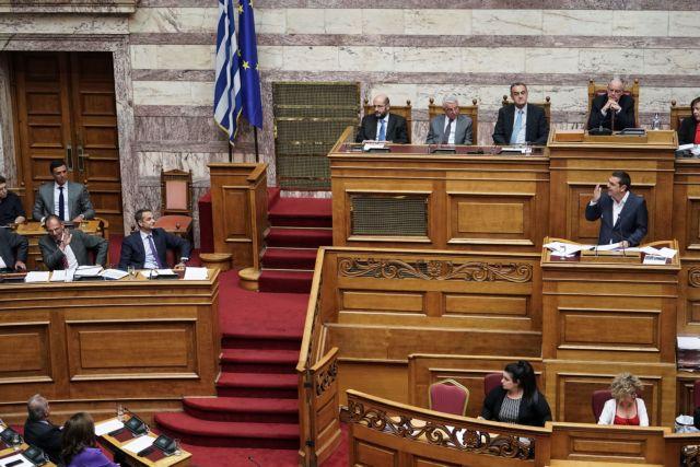 Συνεργάτες Τσίπρα: Να αποπέμψει τον νέο διοικητή της ΕΥΠ ο κ. Μητοστάκης | tovima.gr