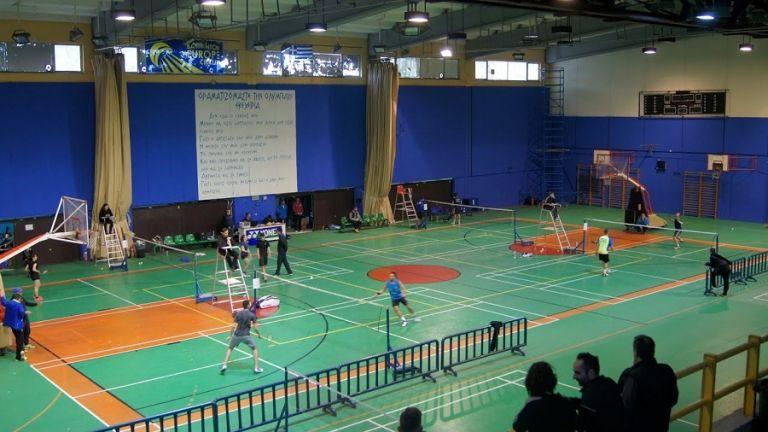 Αρχίζει την Πέμπτη το διεθνές τουρνουά Hellas Open 2019 στο Σιδηρόκαστρο | tovima.gr
