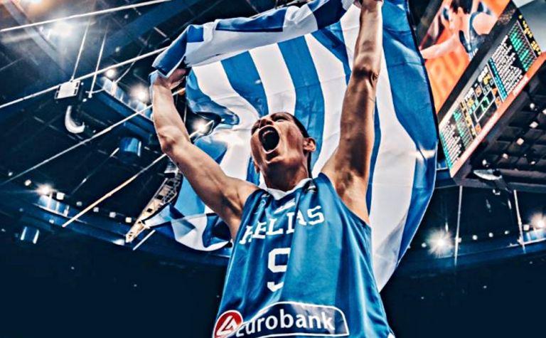 Υπόκλιση FIBA σε Μάλτση: «Ήσουν έμπνευση»   tovima.gr
