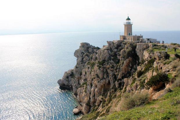 Ανοιχτοί για το κοινό 28 φάροι της χώρας στις 18 Αυγούστου | tovima.gr