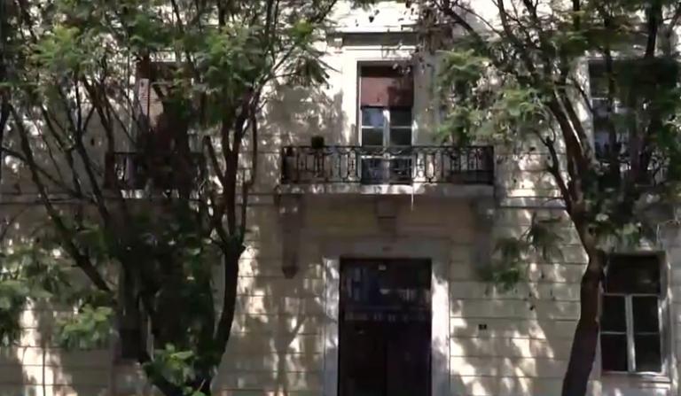 Σε ξενοδοχείο μετατρέπεται το ιστορικό κτίριο της ΝΔ στη Ρηγίλλης | tovima.gr