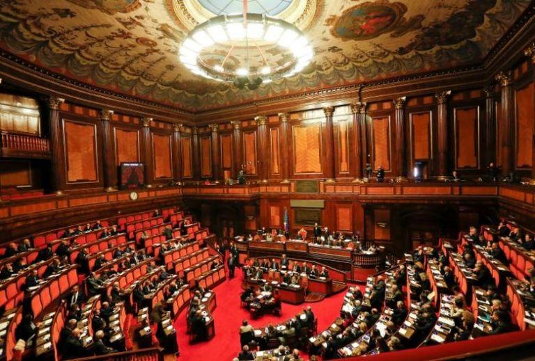 Ιταλία: Νέα κυβερνητική κρίση προ των πυλών | tovima.gr