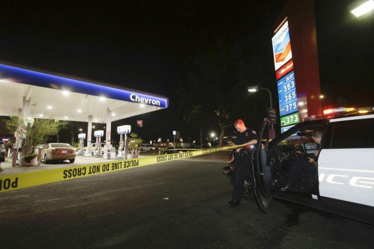 ΗΠΑ: 33χρονος σκότωσε τέσσερα άτομα σε δύο επιθέσεις | tovima.gr